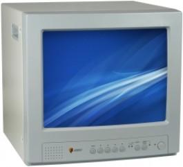 15'' (38cm) Monitor, Colour, 650TVL VMC-15HR/1