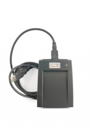 125 kHz ASK (EM) Proximity Card Reader with USB interface CR10E-10 digits number