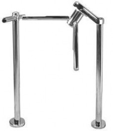 Manual Turnstile PL111