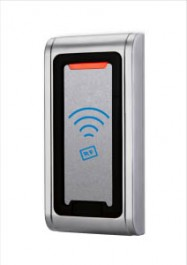 125 kHz ASK (EM) Proximity Card Metal  Reader SBR-006M