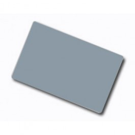 Metalic Color Plastic Card with HiCo magnetic stripe