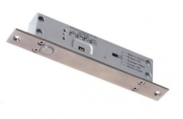 Fail Secure Electric Bolt With W/signal, Time and Open wire- Ultra Slim Type
