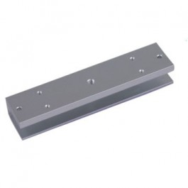 Installation Bracket for Frameless Glass Door for Electromagnetic Lock mount 300kg