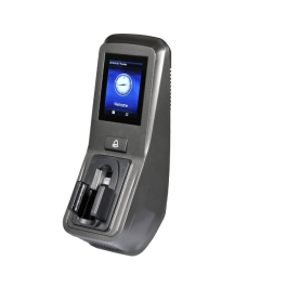 Multi-biometric Finger Vein and Fingerprint recognition technology based Standalone Access Control Reader FV350