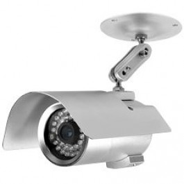 1/3'' Day and Night Security Camera with IR Illumination, 420 TVL , 30 meters 1001AN