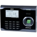 Fingerprint terminal for Time attendance management with Webserver U160