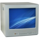 15'' (38cm) Monitor, Colour, 650TVL VMC-15HR/1