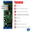 ICON50/LAN - Access controller with LAN communication