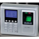 Fingerprint terminal for Access control and Time attendance management F702