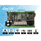 ICON 130/RS485 – Multifunctional controller for access control and automation