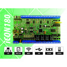 iCON180 Controller for access control, alarm system and automation