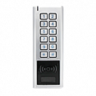 IP66 Anti-Vandal Universal Standalone Keypad and RFID reader (EM+HID+MF) STR5-HYBRID
