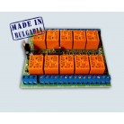 iCON110R RS485 – Intelligent access controller with management of relay-operated readers