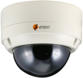 1/3'' Day and Night Security Dome Camera 530TVL, Vandal Resistant  VKCD1322