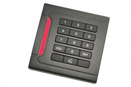 13.56 MHz Mifare Proximity Card / PIN Reader HEL-302/MF-34