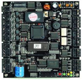 Single Door Access Control Panel  iCON100