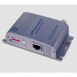 Active 1-channel Twisted Pair Transmitter/Receiver of video data