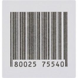 RF EAS Labels(4 x 4 mm Dimension)