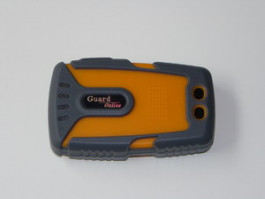 125kHz ASK(EM4102) RFID and GPRS Guard Tour Checking System TCR200GPRS