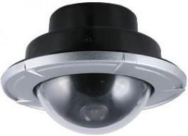 1/3'' Colour Minidome, Vandal Security Camera VKCD1321SFMMF