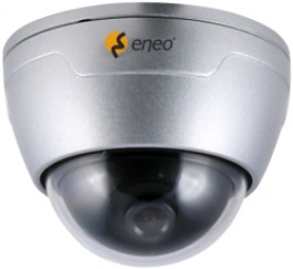 1/3'' Colour Minidome, Vandal Security Camera VKCD1321SSMMF