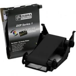 Black Ribbon for Zebra ZXP Series 1 800011-101
