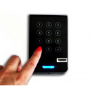 125 kHz ASK (EM) Proximity Card Reader with Sensor Keypad HEL-902/EM-26