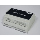 RS 485 to LAN converter (4 channels)