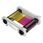 YMCKOK Hightrust Color ribbon for Evolis Primacy 200 img
