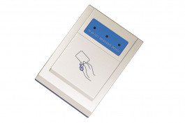 13.56 MHz Card Reader with USB interface CR10M-R/W