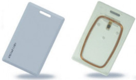 13.56 MHz MF Compatible Fudan F08 Classic ISO 14443 A RFID card Clamshell