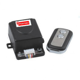 Remote Control  special for access control and parking