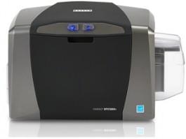 HID FARGO® DTC1250e ID Card Printer