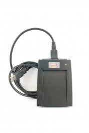 125 kHz ASK (EM) Proximity Card Reader with USB interface CR10E8D-8 digits number