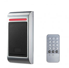 25kHz ASK(EM) Standalone Proximity Controller for Access control SBR-02CR-Metal