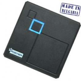 SmartCryptoReader  – High security RFID proximity reader