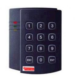 13.56 MHz Proximity Card / PIN Reader SRKA300