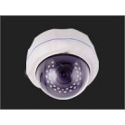 IP Dome Camera, 2 MP, Vandalproof, Day&Night with POE, Onvif IPC-0292P