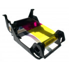 YMCKO Color Ribbon for Zebra ZXP Series 1