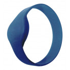 13.56 MHz MF Compatible Fudan F08 Classic ISO 14443 A RFID Silicone whistband