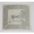NFC 13.56 MHz MIFARE Compatible ISO 14443 A RFID adhesive label-card card S50