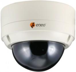 1/3'' Ден и Нощ Куполна Вандалоустойчива охранителна камера, 530TVL VKCD1322