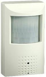 1/3'' Цветна охранителна камера с вграден 3.7мм обектив и PIR сензор VKC1338PIR