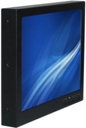 17'' (43cm) LCD/TFT Професионален монитор за видеонаблюдение VMC-17LCD-HMPG1