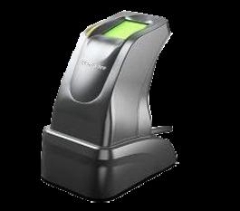 Преносим Биометричен четец на USB 4004