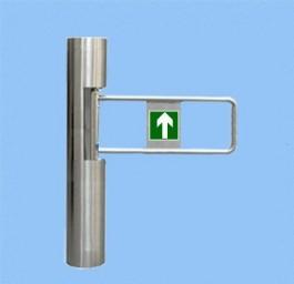 Автоматичната двупосочна вратичка PB312