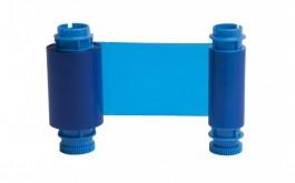 Синя монохромна лента за принтери Javelin J2ХХi /DNA