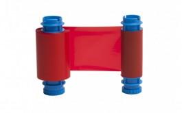 Червена монохромна лента за принтери Javelin J2ХХi
