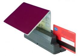 ICAO9303 OCR Четец на паспорти и лични идентификационни карти, OCR315e