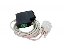 Комуникационен кабел за връзка между PLC контролера и компютъра